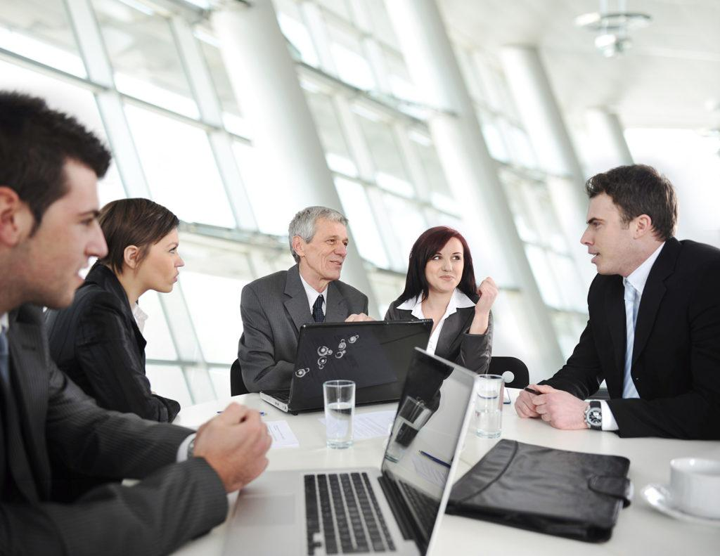 Boosting workplace by building corporate culture