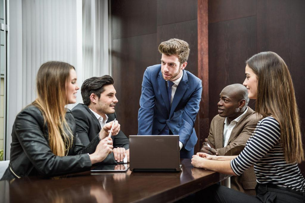 Top Industry Practices in RPO for Hiring the Best Interns