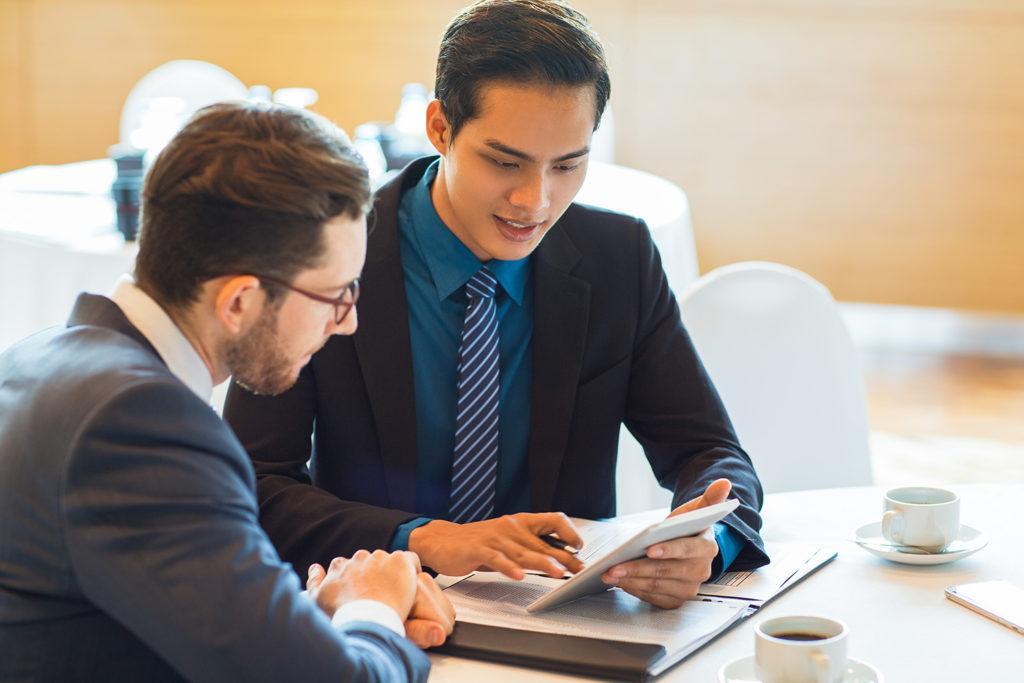 RPO Partnership – More Than Just Recruiting