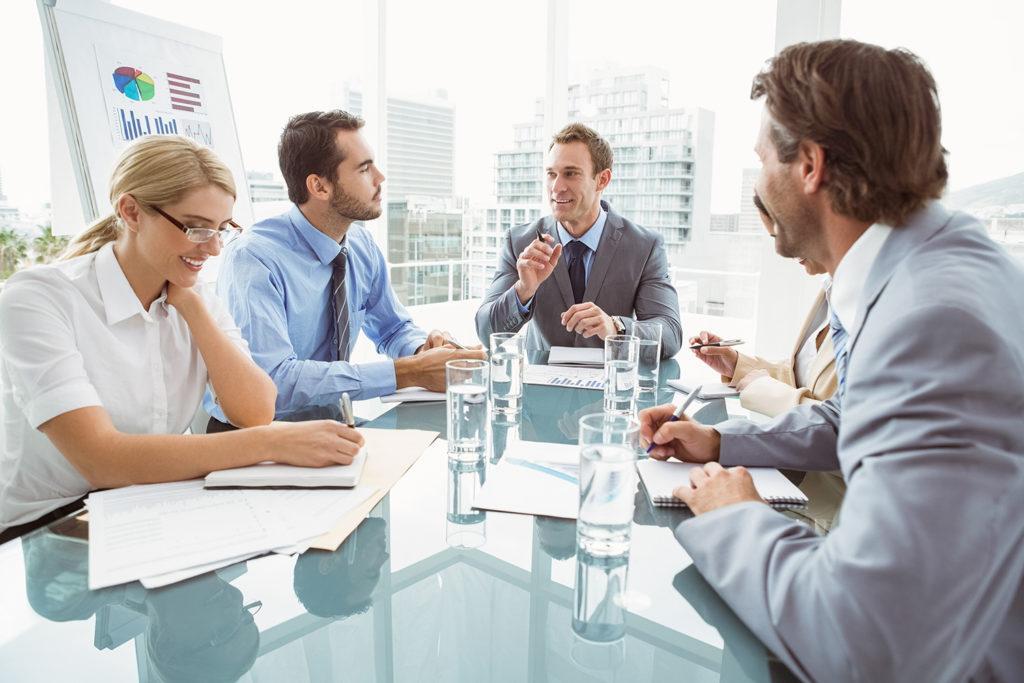 Change Management in RPO Partnership