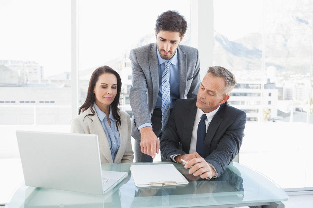 Change Management in an RPO Relationship