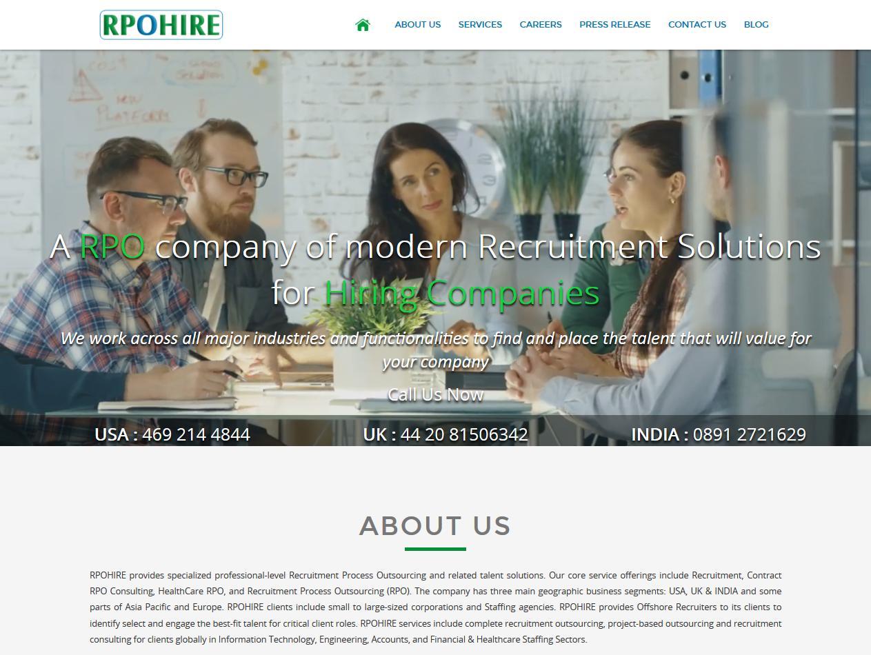rpohire website
