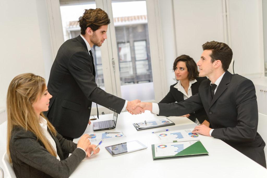 Top Five Independent Contractor-Hiring Practices To Reckon