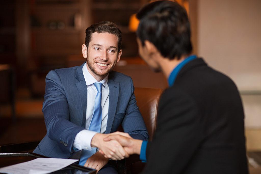 Reasons for Outsourcing Recruiting Operations