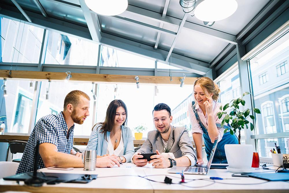 Advantages of Enhancing Workplace Diversity