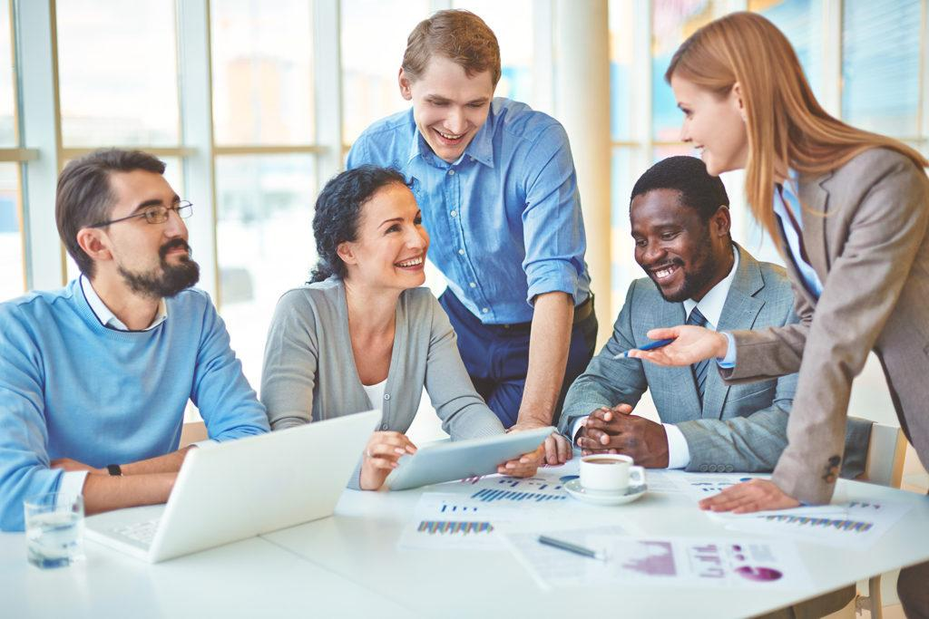 Implementing Business Focus for Finding the Right People