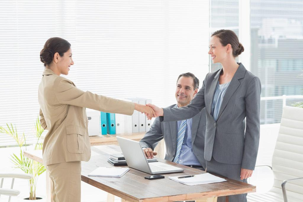 Adopting Business Focused Recruiting With Technology