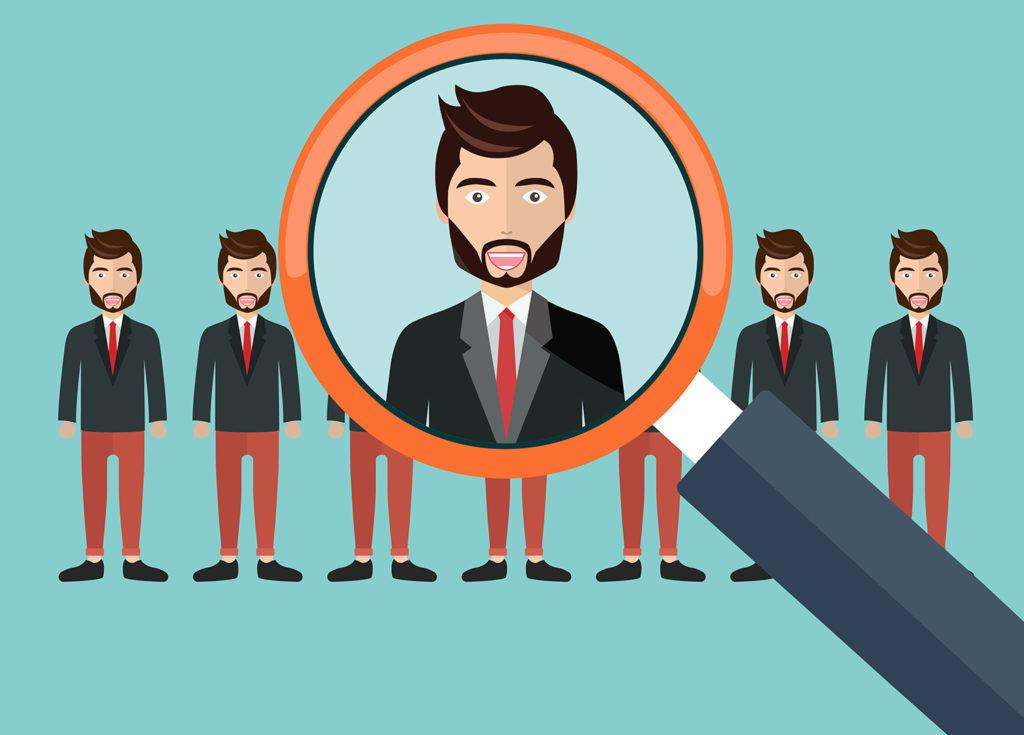 Recruiting Challenges- Sorting And On Boarding High Potential Talent In A Crowd