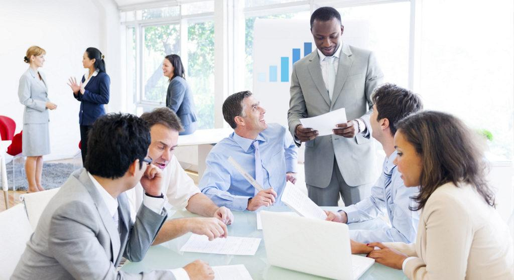 How Business Culture Runs Parallel To Talent Acquisition
