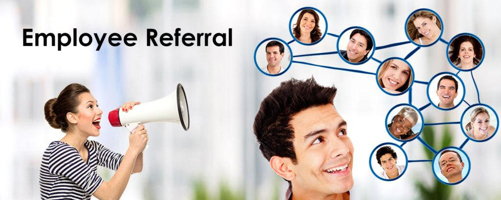 Advertising Your Organization's Employee Referral Program for Optimum Advantage