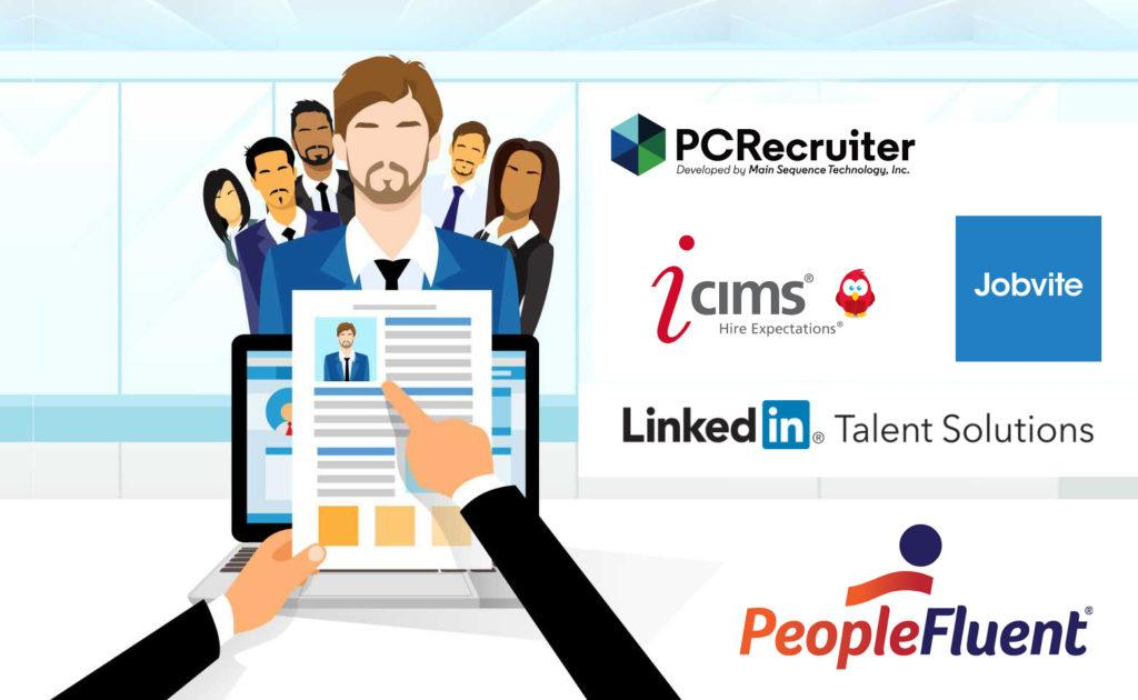 Latest Recruiting Software's and What to Expect!