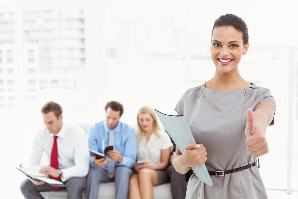 Hiring and candidate Expectations in RPO